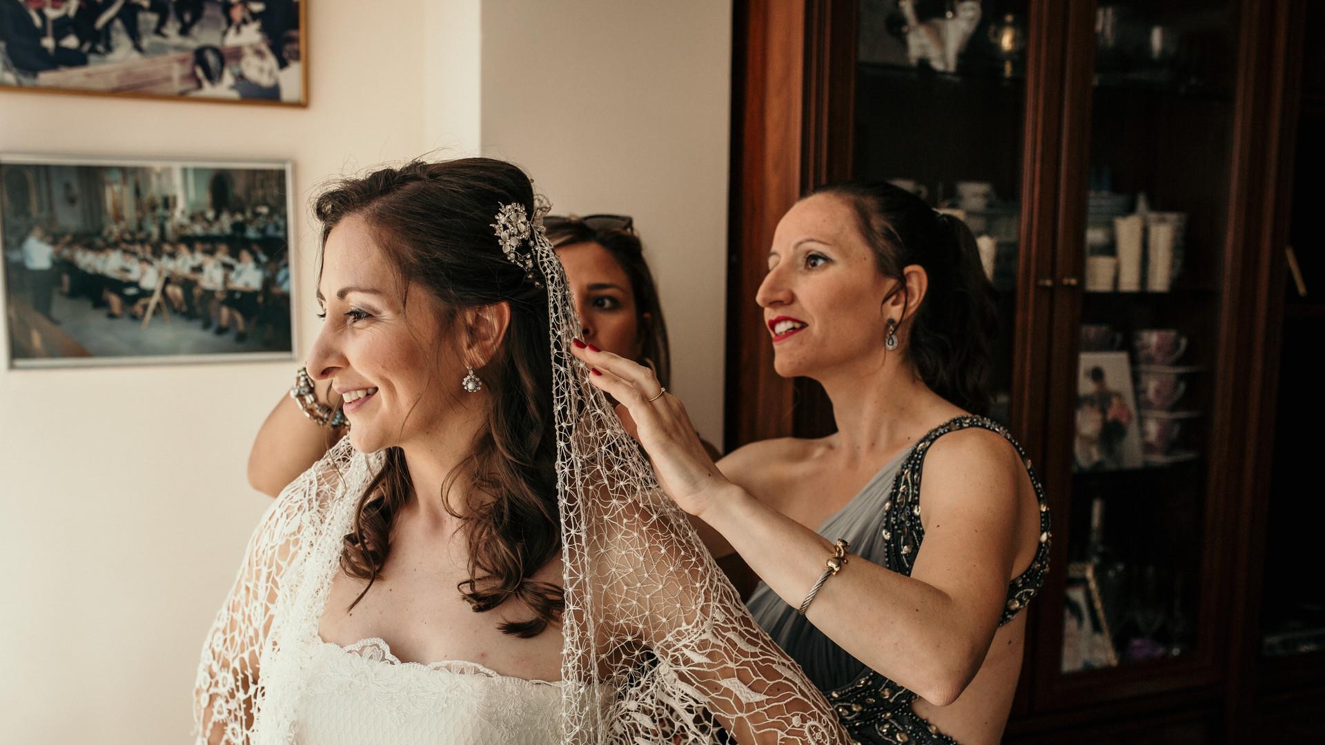 wedding planner malaga