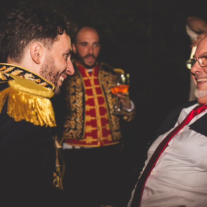 TORTOLAZOS -BODA JUANMA Y SERGIO-ELALAMI