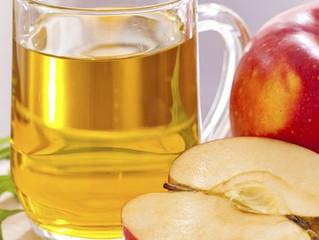 Redécouvrez le vinaigre de cidre
