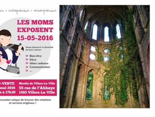 AromaRoots à Villers-La-Ville le 15 mai
