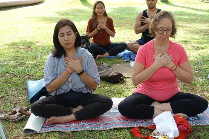Katahimikan - National Day of Mindfulness