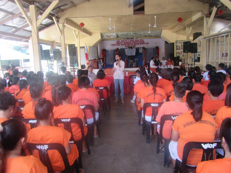 Correctional Institute for Women