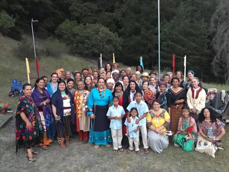 Deep Renewal Women's Gathering