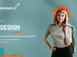 UX Design: qual sua importância para as empresas?