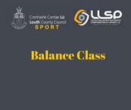 Balance Class