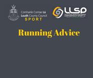 Running Advice