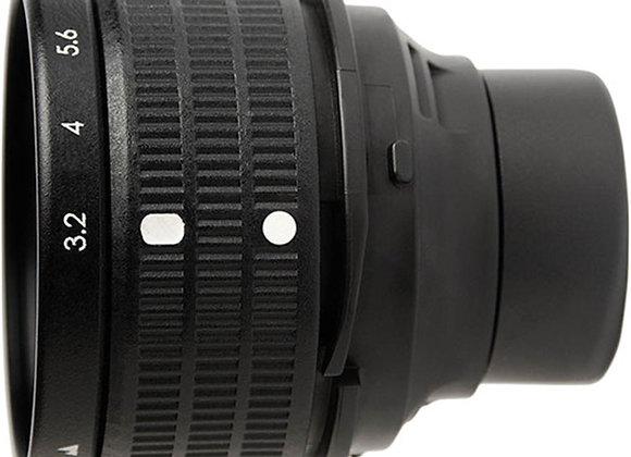 עדשה לנסבייבי Lensbaby lens for Canon Edge 50 Optic