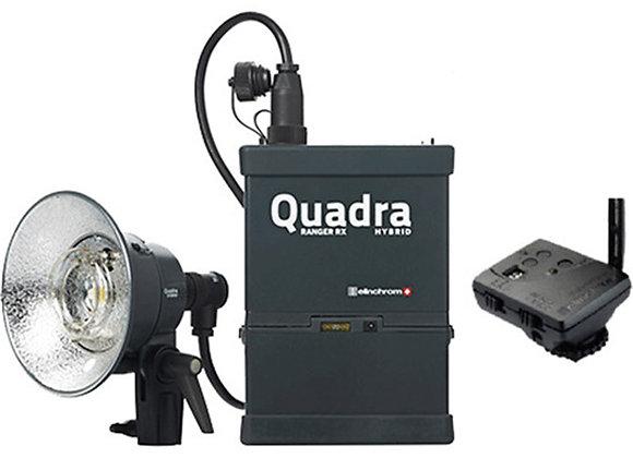 Elinchrom Quadra Living Light Kit