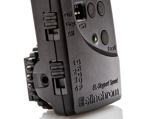 Elinchrom SYKPORT TRANSMITTER SPEED