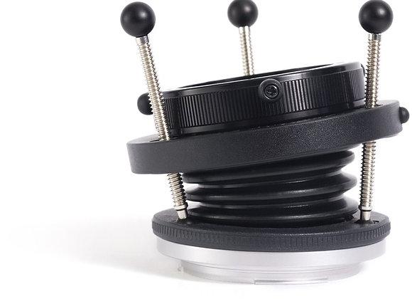 עדשה גמישה ומותאמת למצלמות רפלקסיות דגם:2G