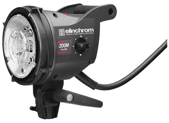 Elinchrom FlashheAD Zoom Pro Hd