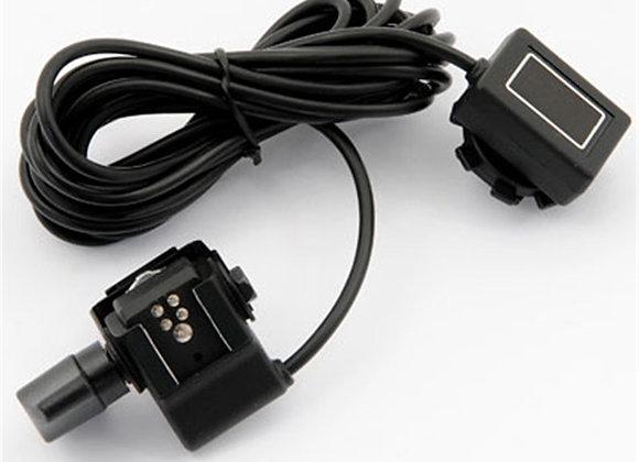 Lastolite Off Camera Flash Cords Single Ettl Canon Pro 3m