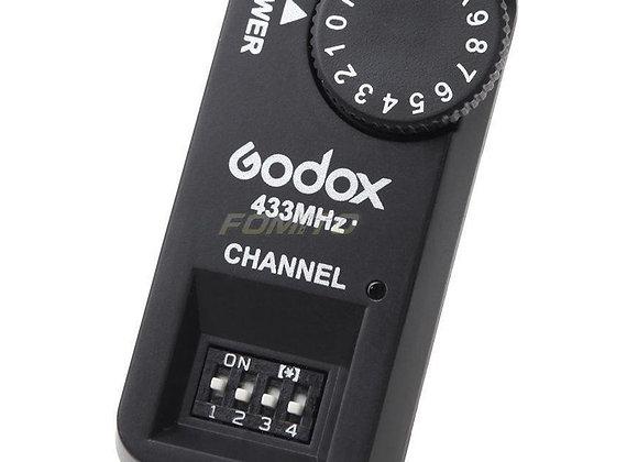 GODOX FTR-16S RECIEVER