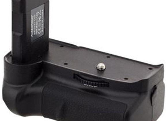 גריפ תואם למצלמות Nikon D3100
