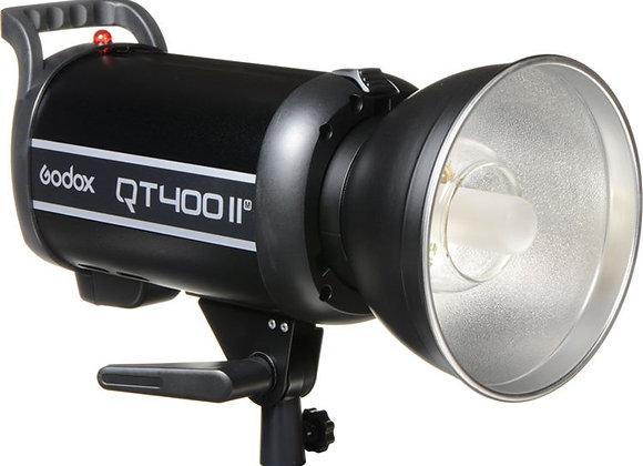 Godox QT400IIM Flash Head