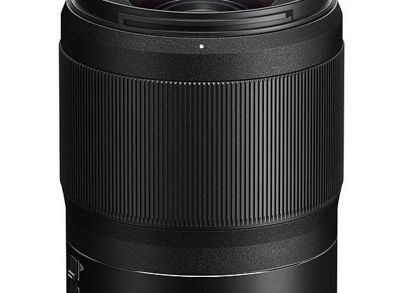 Nikon Z Lens Nikkor Z 35mm f/1.8 S עדשה ניקון - יבואן רשמי