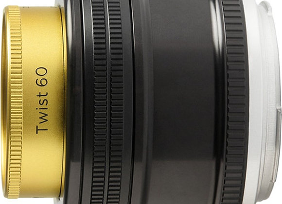 עדשת לנסבייבי Lensbaby lens for Canon Twist 60 EF