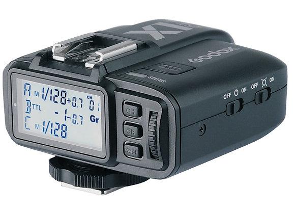 Godox X1 Ttl Transmitter Nikon