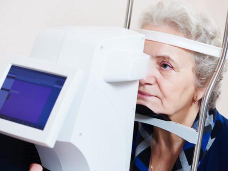 Glaucoma: uma das principais causas de cegueira no mundo pode ser controlada com diagnóstico precoce