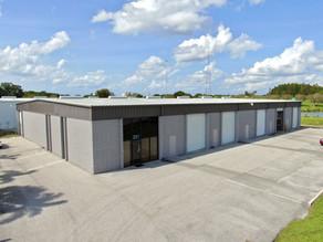 TeKswamp leases 10,000-square-foot industrial building in Sarasota