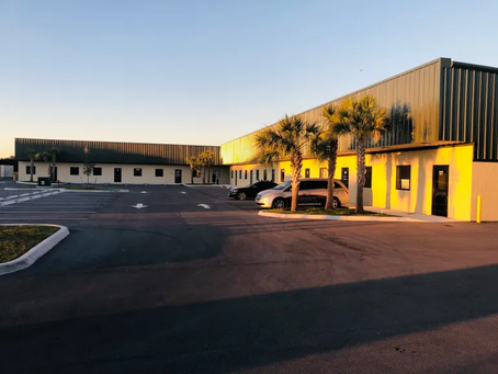 Mickey's Pet Supplies signs lease in now fully occupied new Sarasota industrial property