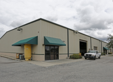 Fast-growing Alutech United buys industrial property in Sarasota for $4 million