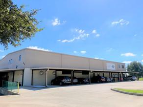 Sarasota County Buys Warehouse on Apex Road for $1.9 Million