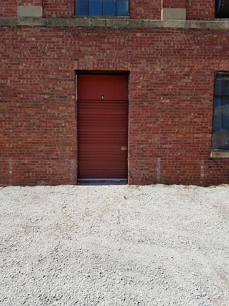 Storage Erie PA