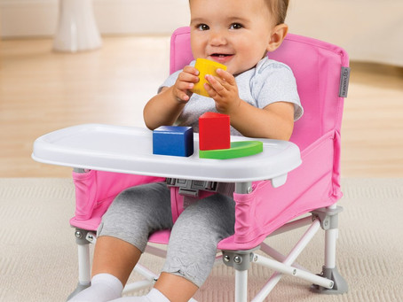 The Travel Highchair
