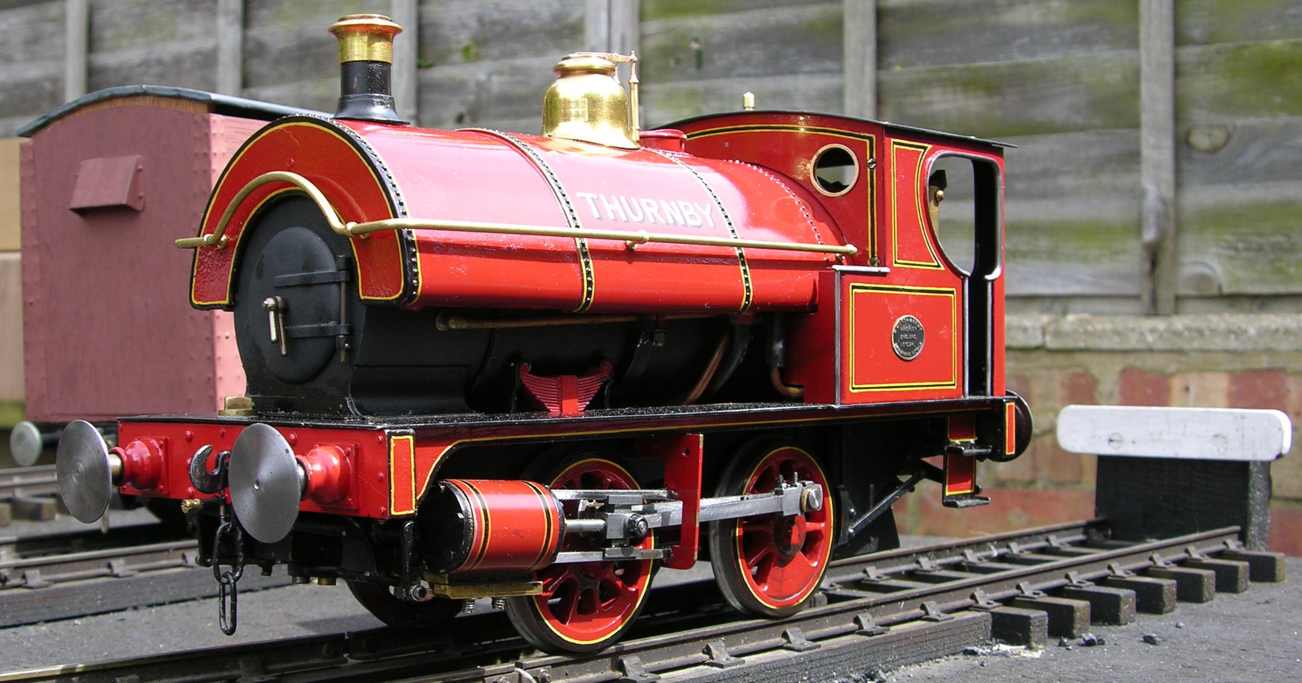 G3 2009-05-09 Ampthill - 25