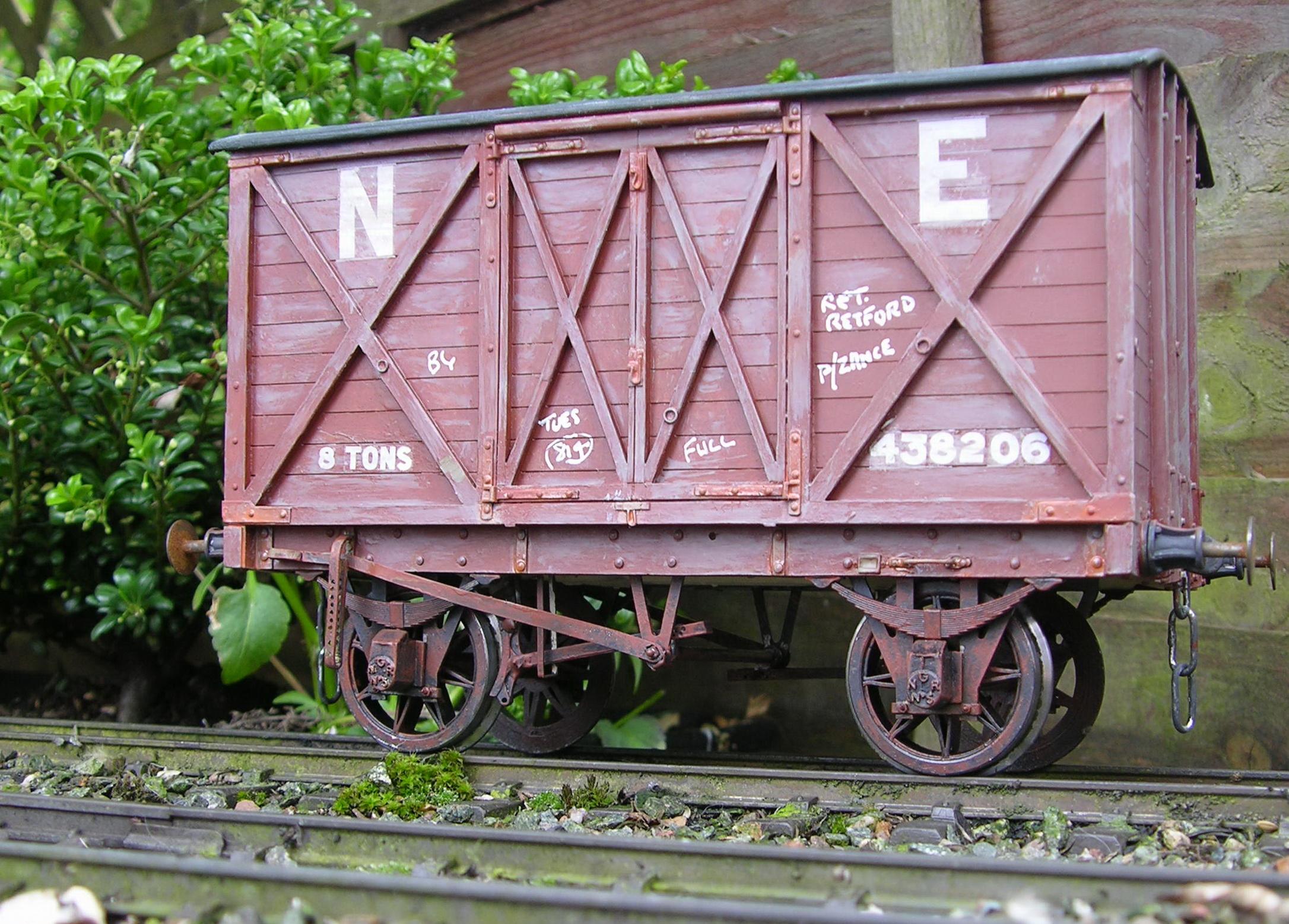 G3 2009-06-20 Basingstoke - 42