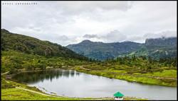 Ptso Lake, Arunachal Pradesh, India