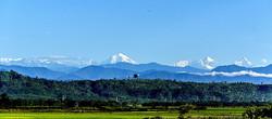 The Himalayas in Arunachal Pradesh