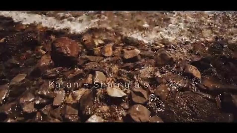 Katan + Shamala's Wedding Video