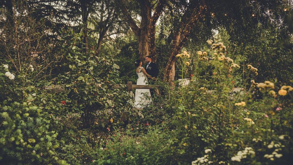 Elizabeth + Gabriel's Wedding Highlight Film