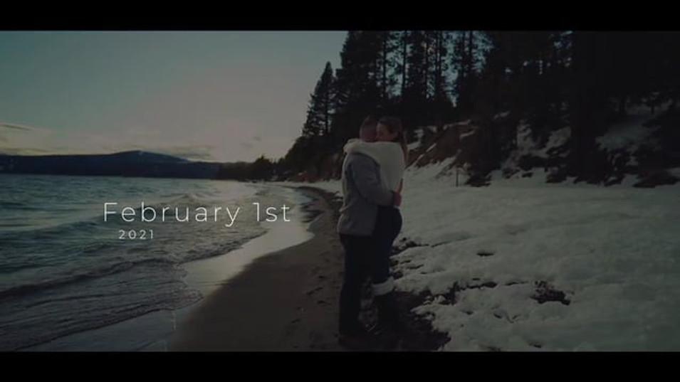 Nicolette + Travis's Engagement