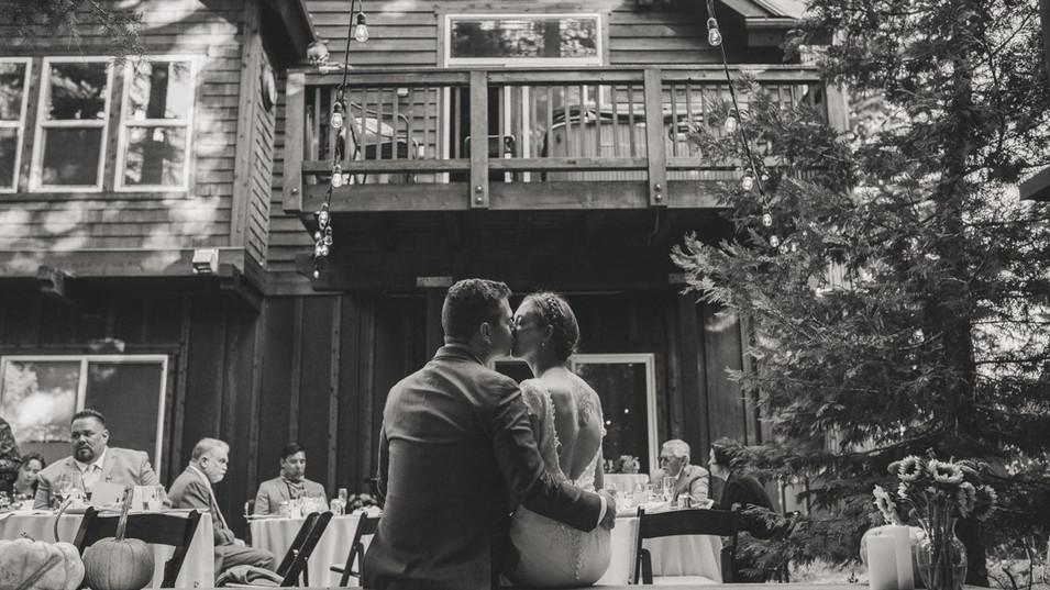 Sidney + Taylor's Wedding Film