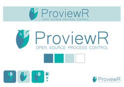 ProviewR alt. grafisk profil