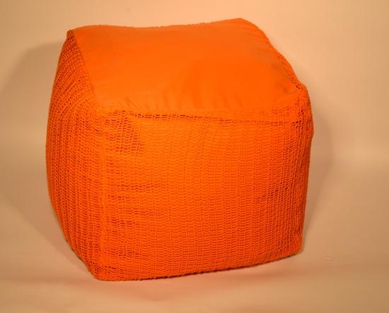 MR BEAN pouf