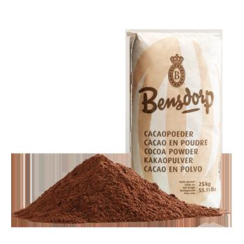 Callebaut Bensdorp Cocoa Powder