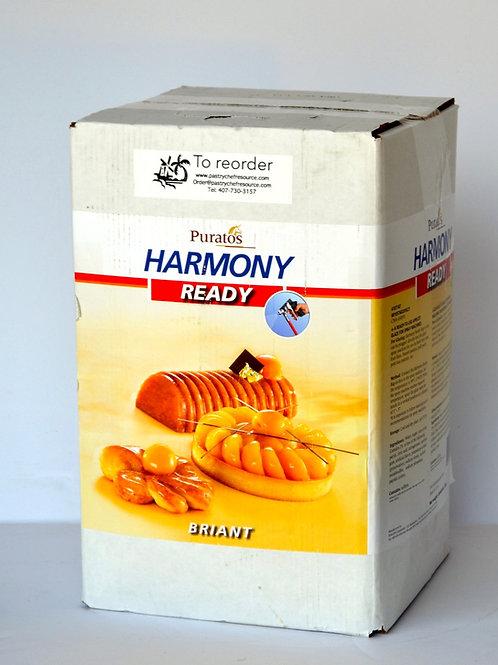Harmony Apricot Glaze