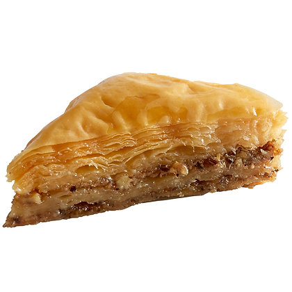 Authentic Greek Baklava 36 pcs