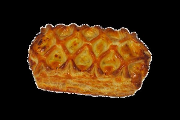 Savory Leek Parmesan Bistro