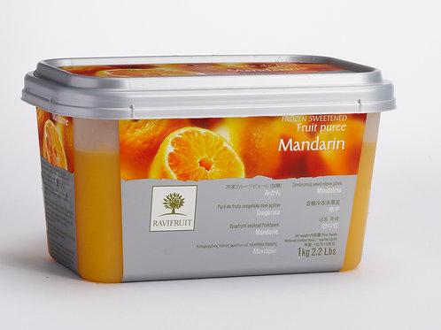 Mandarin Orange Puree