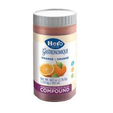 Orange Compound