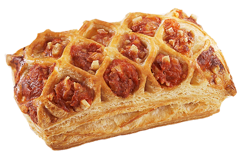 Savory Margherita Bistro Pastry