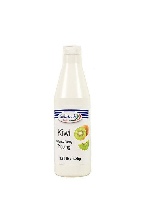 Kiwi Topping