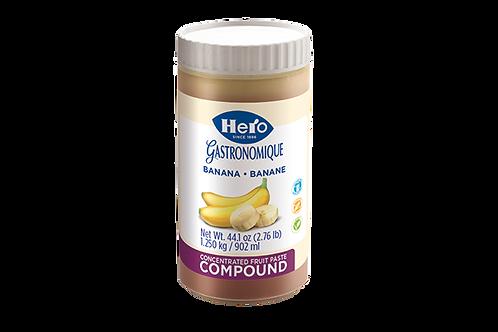 Banana Compound