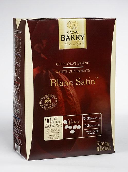 Blanc Satin White 29.2%