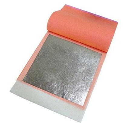 Silver Leaf Booklet